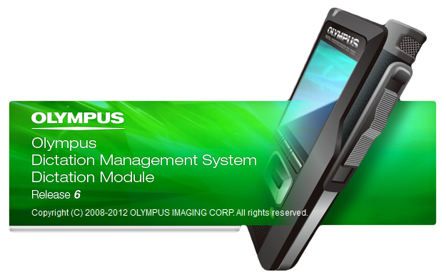 Olympus ODMS R6 Dictation Transcription Module Free Trial Download