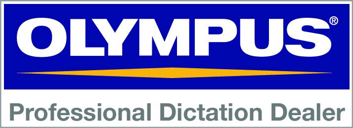 Dictate Australia - Olympus Australia Gold Pro Reseller