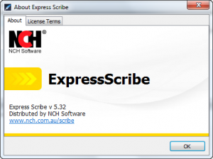 Express Scribe Can Now Play Load .ds2 DSS Pro Audio Files