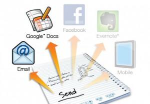 LiveScribe Echo SmartPen - Australia - Buy Online
