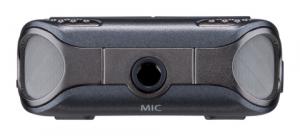 New Olympus WS Series Condenser Microphone