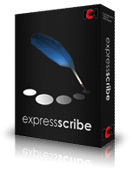 Express Scribe from NCH Software - Free and Pro version