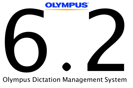 Olympus ODMS Update R6.2 Dictation Transcription Module Windows