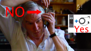 ABC Four Corners - Michael Lawler - Secretly Recording Private Phone Calls