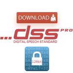 DS2 Sample Audio File Download - 128bit Encryption