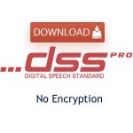DS2 Sample Audio File Download - No Encryption